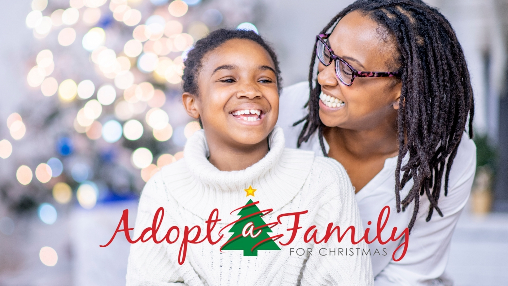 Adopt-a-Family for Christmas at Catholic Charities of Northern Kansas