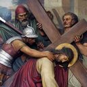 STATIONS OF THE CROSS, ADORATION, PRAISE & WORSHIP
