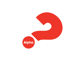 THE ALPHA COURSE - Got questions about life?
