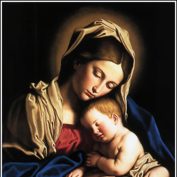 SOLEMNITY OF MARY, MOTHER OF GOD - MASS TIMES