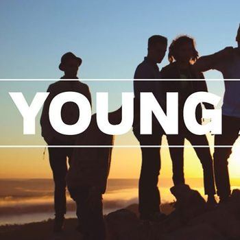 YOUNG ADULTS - Ages 18-35