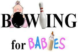 Bowling for Babies - March 22nd