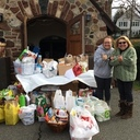 What a great success on Turkey Drive!