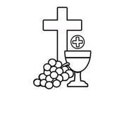 First Communion Mass - Group 1