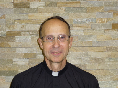 Fr. Joe Powers