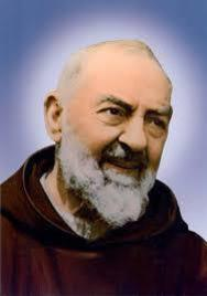 Mass for Padre Pio