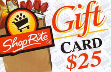 Shoprite Gift Cards are Back