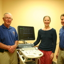 KC council helps to buy ultrasound machine