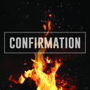 Adult confirmation starts March 12