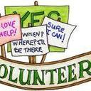 Parish groups need volunteers