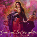 Vigil for the Immaculate Conception of the Blessed Virgin Mary