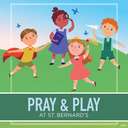 Parish hosts preschool co-op this fall