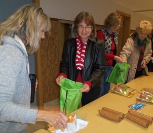 Snack Pack program completes first year