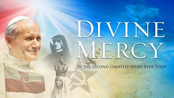 Young Adult study: Divine Mercy