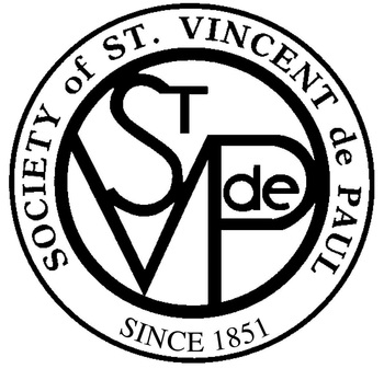 SVdP clothing, food drives in November