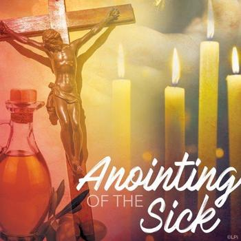 Anointing Mass/Meal