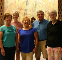 Parishioners to perform with diocese choir