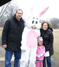 KC Easter Egg Hunt