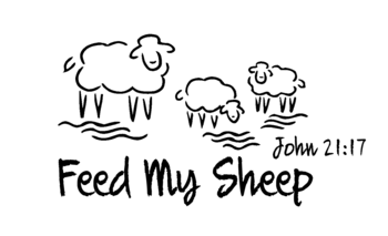 Feed my Sheep registration begins