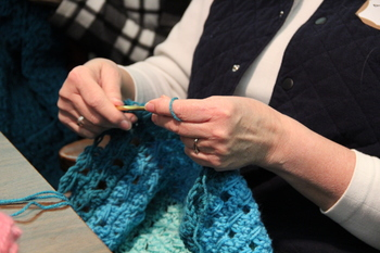 Prayer Shawl Ministry-CANCELLED