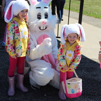 CANCELLED: KC Easter Egg Hunt