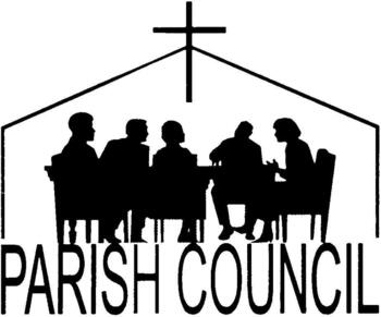 Parish council meeting via Zoom