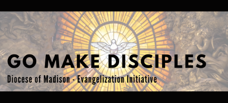 Go Make Disciples header image