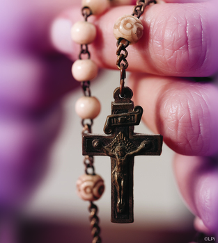 Living Rosary plans Oct. 1 event