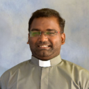Fr. Johnson Sacreties PanneerSelvam, HGN