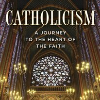 Catholicism Series image with rose window