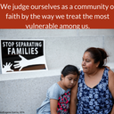 A Prayer for Immigrant Children