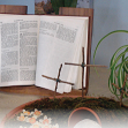 Establishing and Using Your Prayer Space (Catechist Skills)