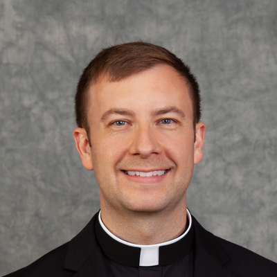 Father Thom Hennen