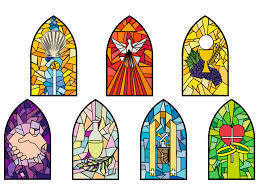 An Introduction to Sacraments (Adult Formation)