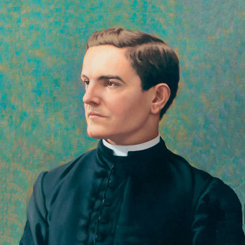 Fr. McGivney Beatification Mass