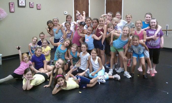 Hip Hop Camp