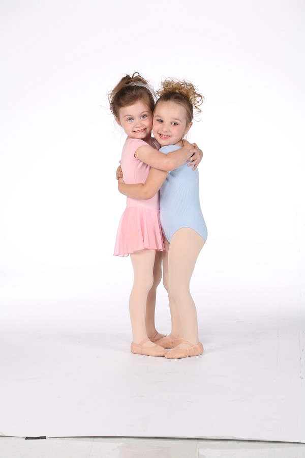 Preschool Ballet and Creative Movement Begins