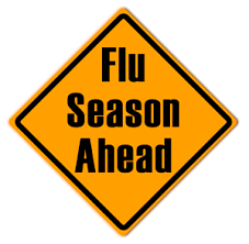 Flu Shot Clinic at Church of the Assumption