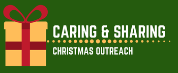 Caring & Sharing Christmas Outreach