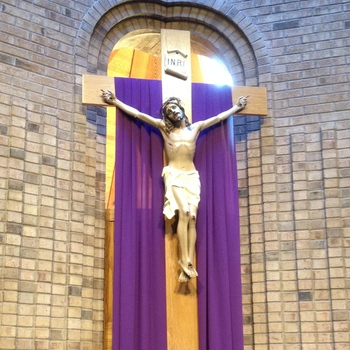 Journey to the Cross: Invitation to 3-Night Mission at our Sister Parish