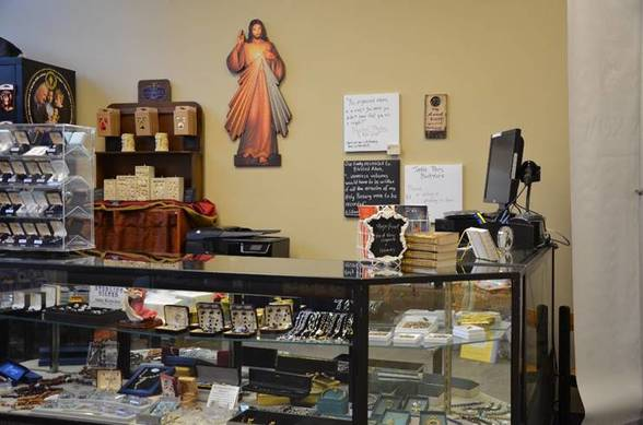 St. Thomas Aquinas Bookstore and Gift Shop