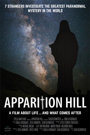 Apparition Hill
