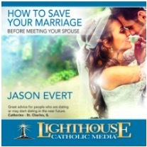 CD: How to Save Your Marriage