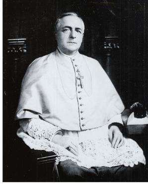 Most Reverend Henry Gabriels