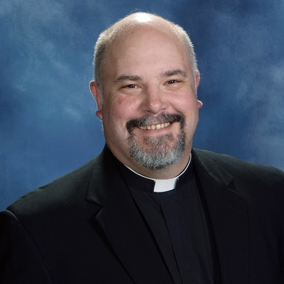 Father Bryan Heyer