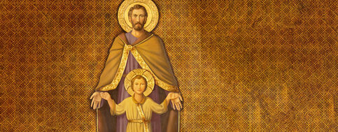 Prayer of St. Joseph after the Rosary