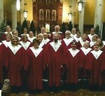 Position available - Part-time Director of Music Ministry