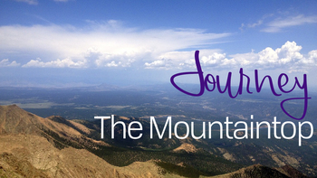 Journey: The Mountain
