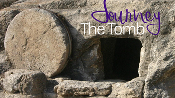 Journey: The Tomb