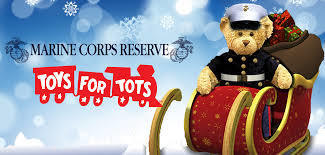 Toys for Tots Dance